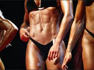 Fitness Competition Package – $190