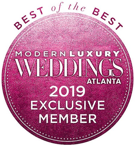 Wedding Modern Luxury 2019 exclusive member