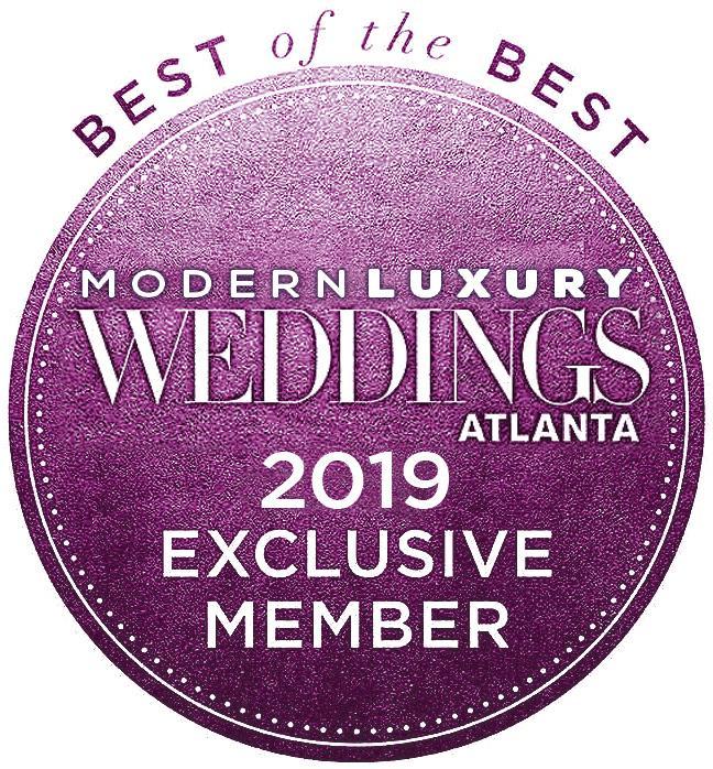 Modern Lux 2019 exclusive member badge